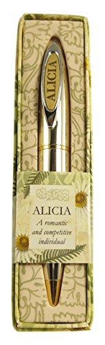 Signature Pens   Alicia  011130025