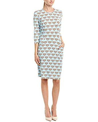 J.Mclaughlin Womens Catalina Cloth Dress, S