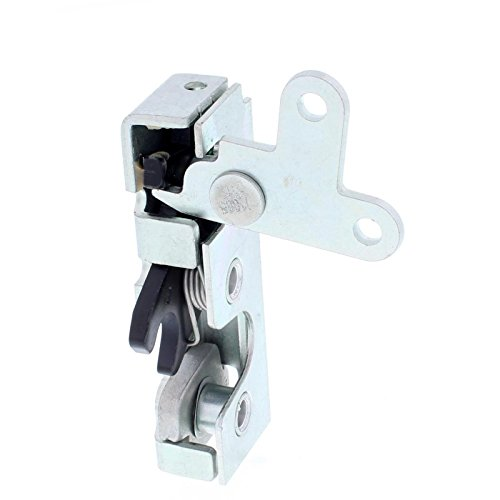 Speedway Universal Slim-Line Bear Jaw Left Door Latch (Door Slimline)