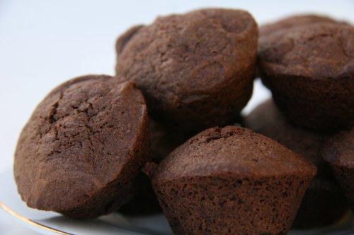 gluten free brownies - 8