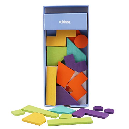 ZCGC Kids Tangram Puzzles