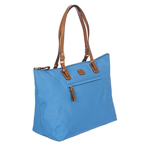 blau Borsa A Cm Bric's X bag Blau 34 Blau Spalla UqxpOFw