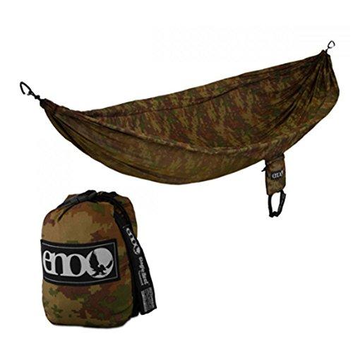 ENO Camo Nest Hammock / Outdoor Hammock / Sports Hammock / Camping Hammock by eno