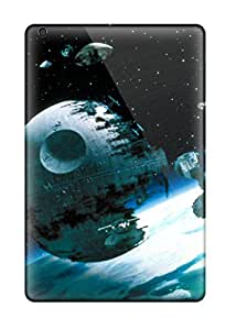 Shirley P. Penley's Shop Lovers Gifts JeremyRussellVargas Perfect Tpu Case For Ipad Mini/ Anti-scratch Protector Case (star Wars)
