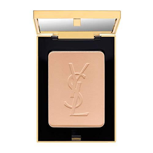 (Yves Saint Laurent Radiant Pressed Powder Compact - 4 Pink Beige)