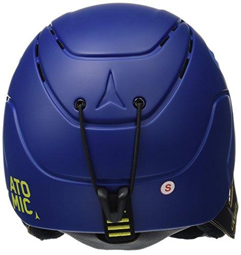 887445031581 - Atomic Mentor LF Helmet Blue, S (53-56) carousel main 1
