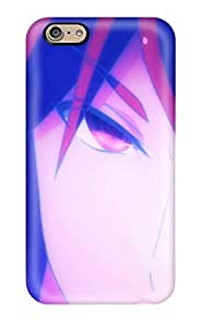 High Impact Dirt/shock Proof Case Cover For Iphone 6 (no Game No Life)