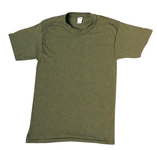 7979 100% Cotton T-Shirt Olive Drab (Surplus Olive Drab)