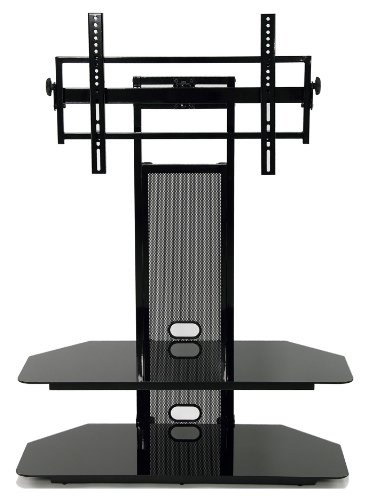 TransDeco TV Stand with Universal Mounting System for 35 to 65-Inch LCD/LED TV by TransDeco (Image #1)