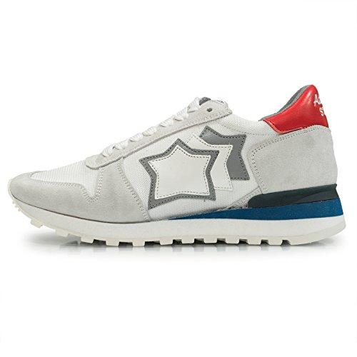 Atlantic Stars Sneakers Argo BCNYLBBNY Bianco