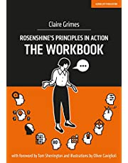 Rosenshine's Principles in Action: The Workbook