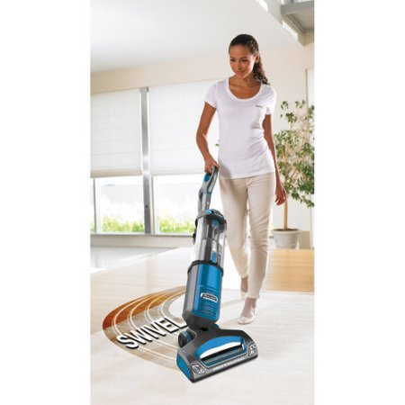 Shark NV481 Rocket Professional Upright Vacuum, 30' Power Cord