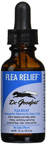 Dr Goodpet FR111 Flea Relief
