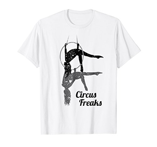 Aerial Silks Clothing Girls, Trapeze Artist Outfit for (Trapeze Costume)
