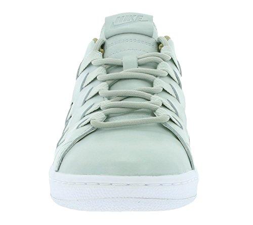 Plateado wht de hy Ultra Light Chaussures Lght Silver Tennis Sport Argent PRM NIKE Classic Homme QS Slvr avqECn