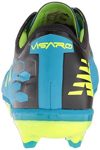 Visaro 0 2 Balance Herren FG Level New Fußballschuh Mid Aqv5E