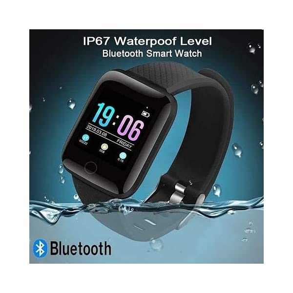 Best Bluetooth Smart Fitness Band under 1000 with 2 years of warranty