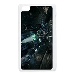 iPod 4 Case Image Of Batman YGRDZ20983 Phone Cases Protective Plastic