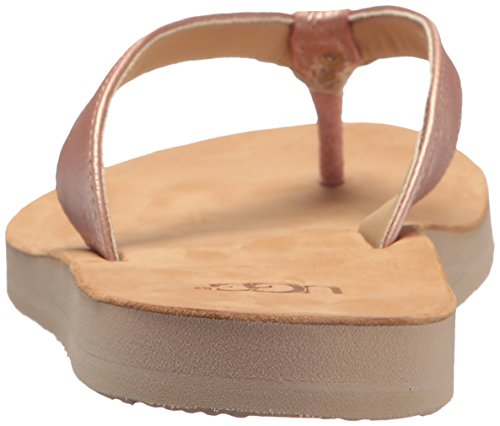 Tongues Femme Rose Chaussures Ugg Tawney anqS1aH