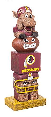 NFL Washington Redskins Tiki - Website Pembroke