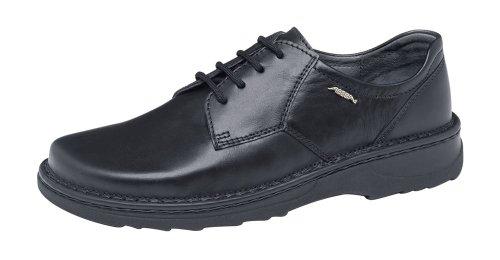 Travail 20347 Antidérapant En Cuir 5710 Noir nbsp;professionnelle Abeba De Iso Ce Chaussures Antistatique SE1nq4xw7
