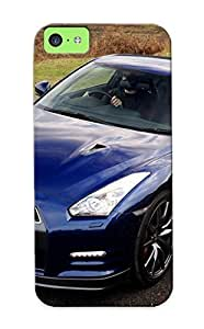 High Quality D37f327587 Nissan Gtr Tpu Case For Iphone 5c