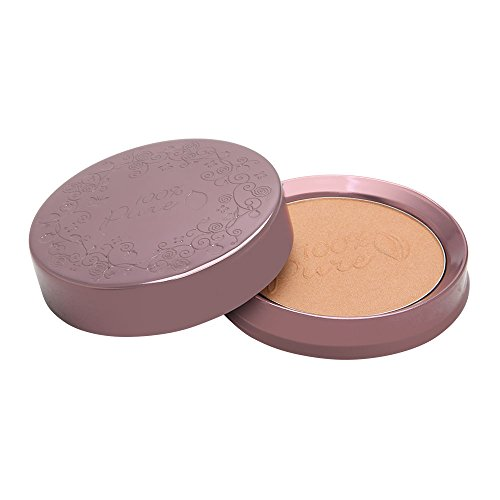 100% Pure Pigmented Bronzer, Cocoa Gem, 0.32 Ounce ()