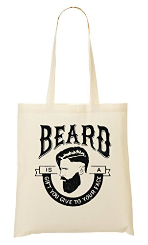 Give You Is Sac Provisions A À Cool Your To Gift Beard Tout Sac Fourre BwIfga