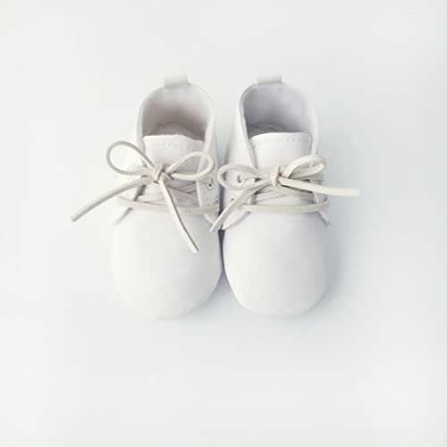 Amazon.com: Baby Boy Baptism Shoes