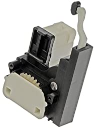 Dorman 746-017 Door Lock Actuators