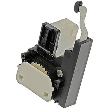 Amazon.com: ACDelco 25664288 GM Original Equipment Driver Side Door on