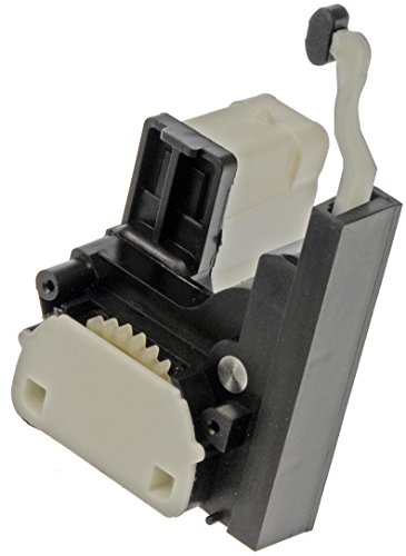 00 silverado door lock actuators - 1