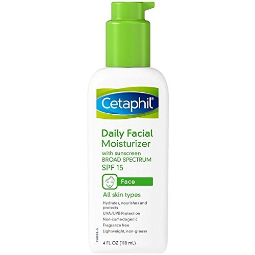 Best Drugstore Daily Face Moisturizer - 7