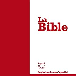 La Bible - version Segond 21