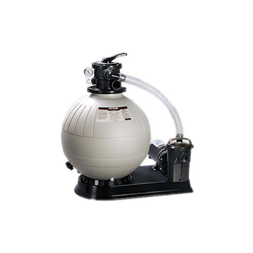 HAYWARD POOL PRODUCTS E2001543S Sand Filter System with P...