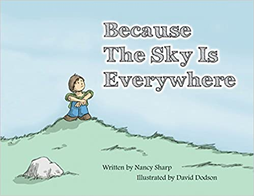 Book Because the Sky Is Everywhere