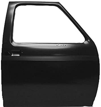 F-250 F-100 PTM Left Door Shell for Ford Bronco F-350 FO1300102 F-150