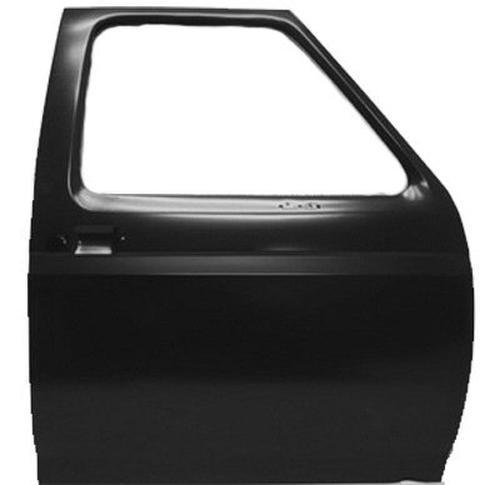 PTM Right Door Shell for Ford Bronco, F-100, F-150, F-250, F-350 ()