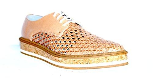 EMANUELLE VEE 371-806-22-WSH sneaker donna 38