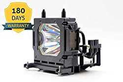 Lmp H201 Compatible Replacement Projector Lamp With Housing For Sony Vpl Vw70 Vpl Vw60 Vpl Vw50 Vpl Vw40 Vpl Vw60 Vpl Vw50 Vpl Vw40 Gh10 Bravia Vpl Hw20a Sxrd 1080p By Watoman