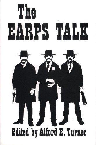 The Earps Talk (Early West)