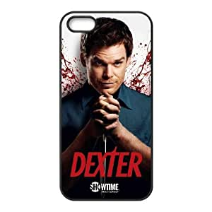 iPhone 4 4s Cell Phone Case Black Dexter Blood xuct