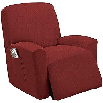 Amazon.com: Maytex Pixel Stretch, cobertor elastizado de 4 ...