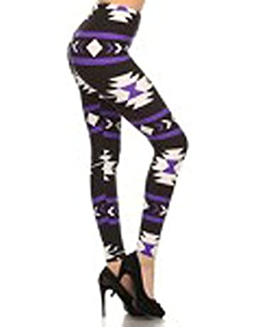 bb04069437f5c1 Leggings Depot Women's Buttery Soft Print Leggings -Carry 1000+ Prints