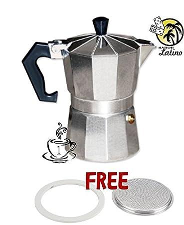 Eléctrica de café cafetera espresso café cafetera expresso ...
