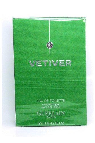 Vetiver Guerlain by Guerlain, 1.6 Ounce