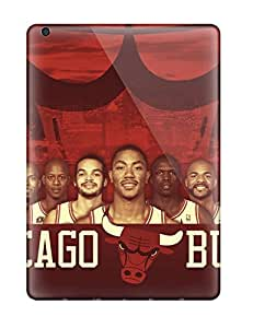 sports nba chicago bulls NBA Sports & Colleges colorful iPad Air cases 2525921K126844090