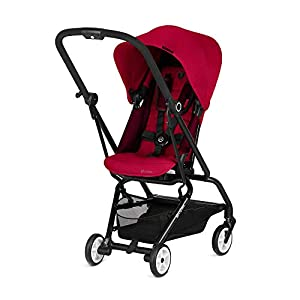 CYBEX-Eezy-S-Twist-Stroller-SCF-Racing-Red