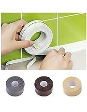 Sink Stove Strip Kitchen Bathroom Bathtub Corner Sealant Tape Waterproof