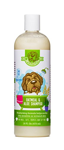 Shampoo for pups